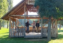 ljetni paviljon škola ms