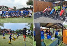 sportske igre mladih dijabetičara accredo 9