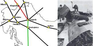 avionska nesreća 1976.