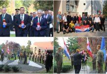 29. obljetnica oslobođenja Međimurja 1991. i Dan međimurskih branitelja 18