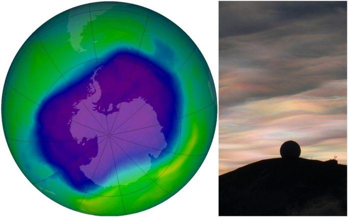 ozonski sloj