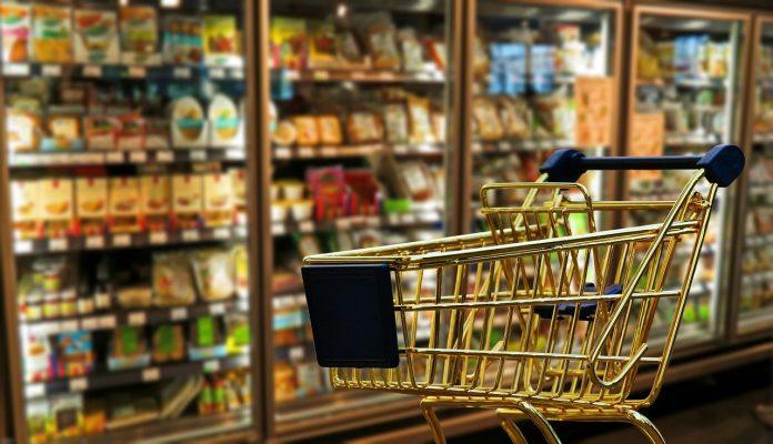 shopping kolica