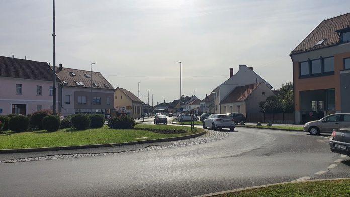 Ulica dr. Ante Starčevića