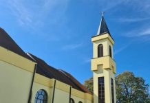 Crkva sv. Ane Hlapičina