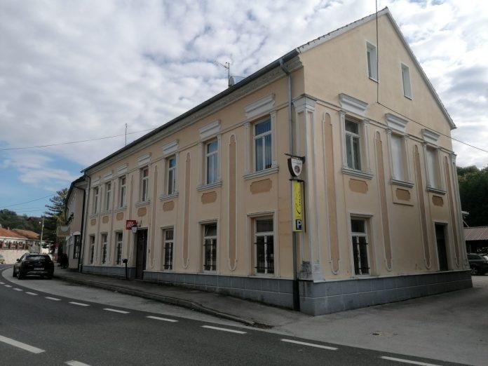 Štrigova općinski uredi