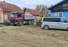 Mursko Središće asfaltiranje1