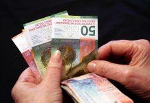švicarski franak