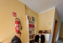 biblioteka Palovec