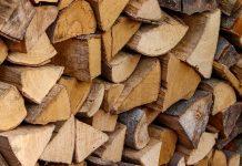 drva za ogrijev