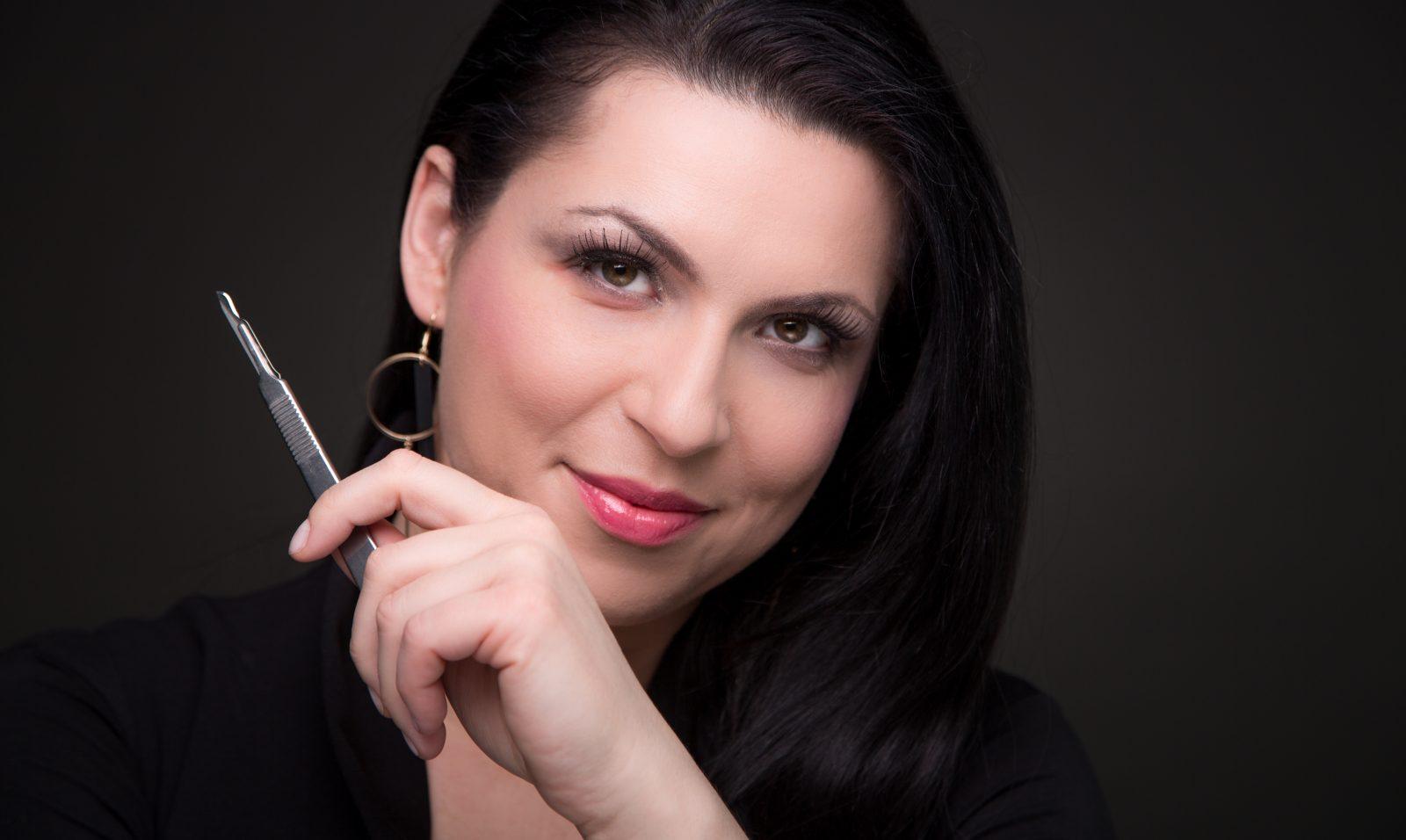 4. Plastična, rekonstrukcijska i estetska kirurgija, dr. Irijana Rajković