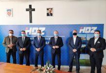 Darko Horvat sa suradnicima