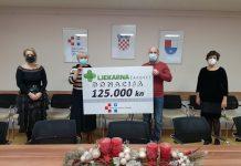 Donacija Ljekarne Čakovec