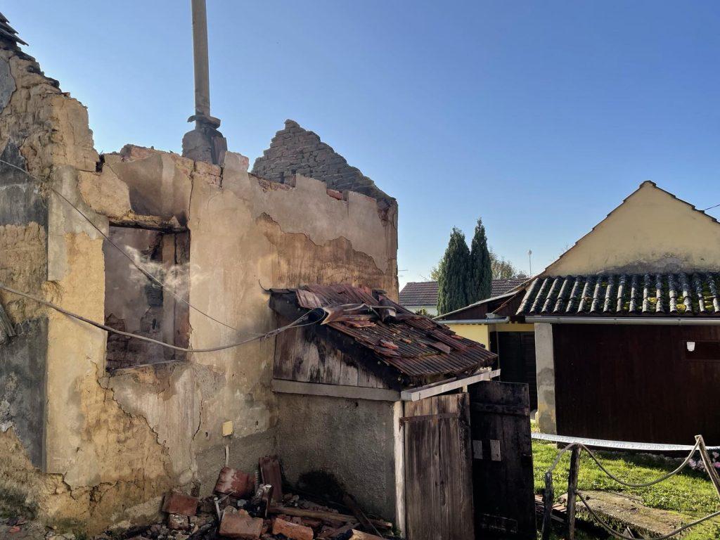 požar Gradiščak