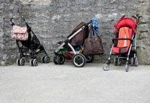 dječja kolica