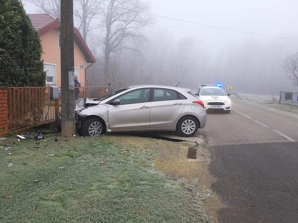 prometna nesreća vratišinec