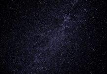zvijezda na nebu