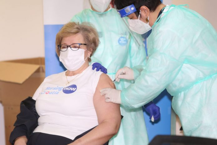 cijepljenje protiv korone