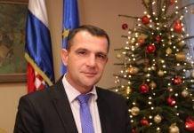 Župan Matija Posavec