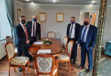 delegacija preloga u mađarskoj