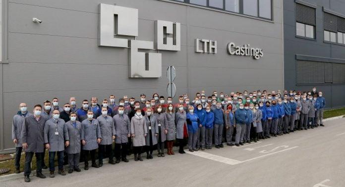 LTH Casting