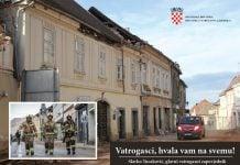 HVZ-zahvala vatrogascima