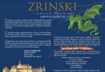 Likovni natječaj Zrinski 2021.