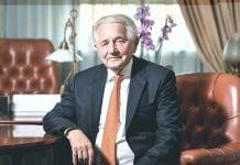 Direktor i vlasnik Vindije Dragutin Drk