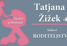 Tatjana Žižek_roditeljstvo