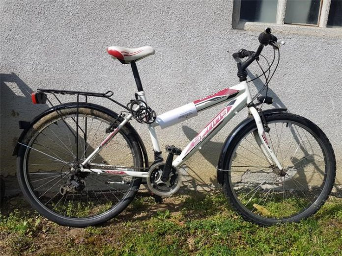 bicikl spring