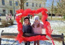 valentinovo u donjoj dubravi