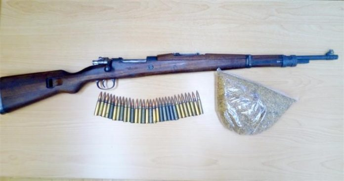 puška m 48