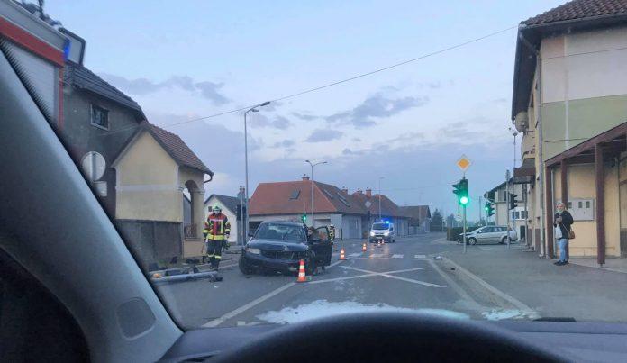 Nesreća Mala Subotica, foto: Facebook