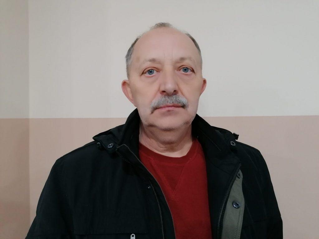 Dragutin Bohnec