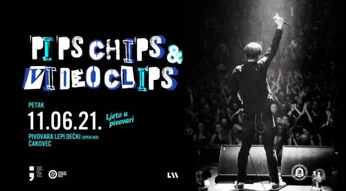 Pips, Chips & Videoclips