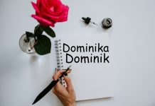 dominik dominika