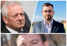 Mladen Posavec, Nikola Novak, Matija Žugec