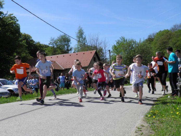 Fotografija utrke iz naše arhive