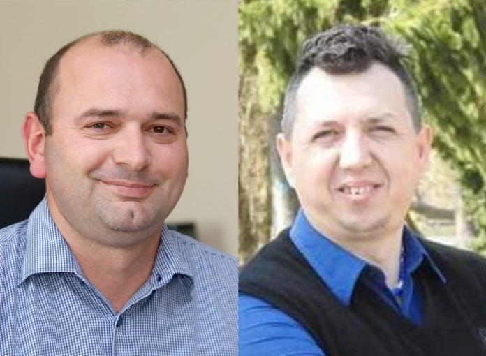 Mario Tomašek, Marko Bubek