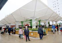 otorenje tržnice u Čakovcu