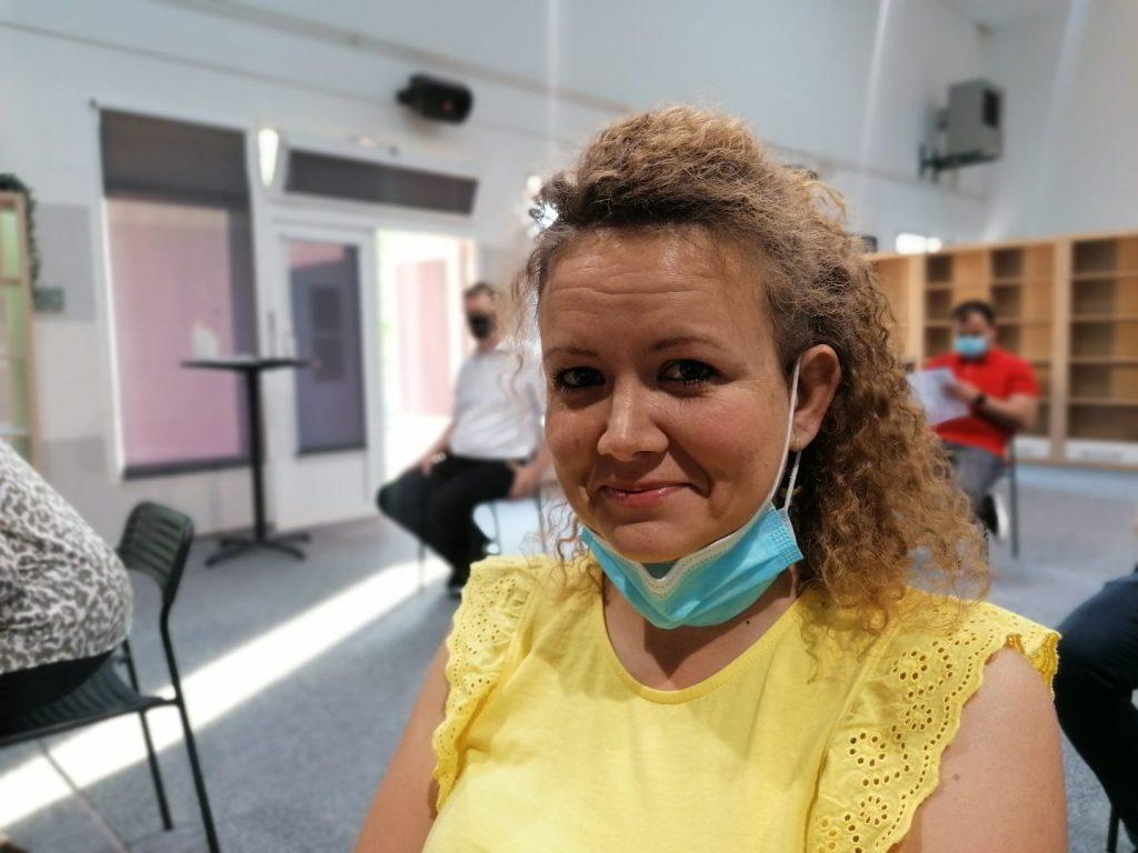 Maja Bistrović
