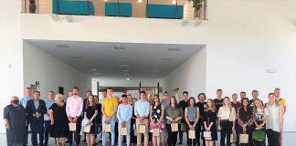 Prijem učenika i mentora sudionika natjecanja WorldSkills Croatia 2021.