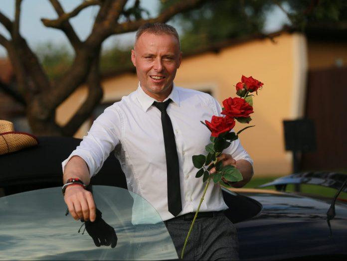 Damir Toplek, foto: Zlatko Vrzan