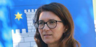 Ljerka Cividini, foto: Zlatko Vrzan