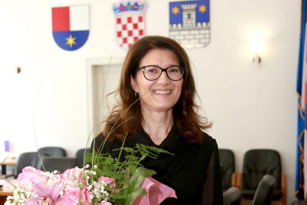 Ljerka Cividini nova je gradonačelnica Čakovca
