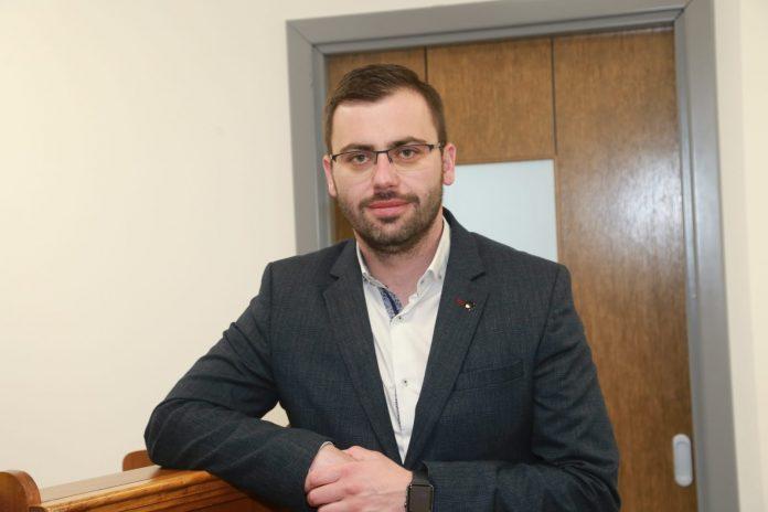 Nikola Novak novi načelnik Nedelišća