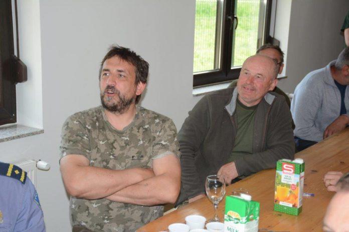 Mario Mikulan i Josip Horvat Majzek