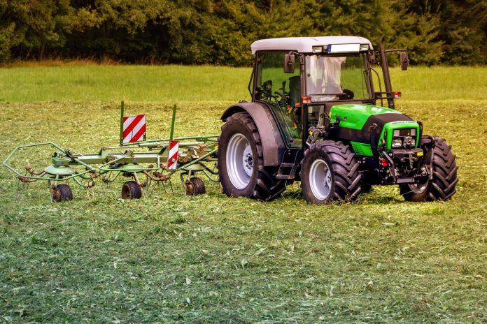 Traktor: