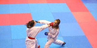 karate turnir