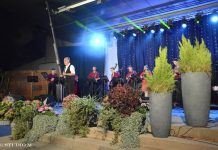 Festival Kre Mure i Drove 2020.