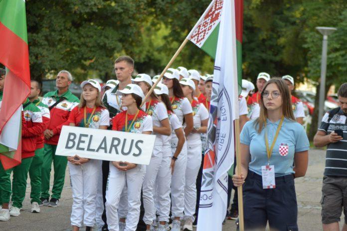 Svjetsko vatrogasno prvenstvo u Čakovcu